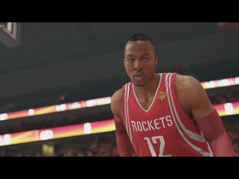 wtf - NBA 2K14 My Career NBA Finals Gameplay! Dwight Howard and Patrick Beverly put on their try hard pants in a tightly contested Game 3. Who can win this close battle in Cleveland to take the series...