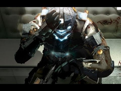Dead Space 2: Official Launch Trailer