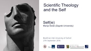 "Self Conference: Marija Selak, ""Self(ie)"""