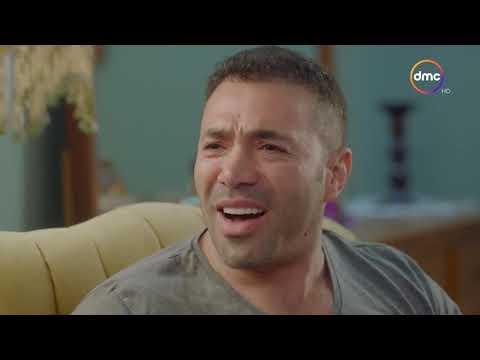 """""""قيد عائلي""""..مشهد بكاء """"هشام"""" وعتابه لـ""""أماني"""""""