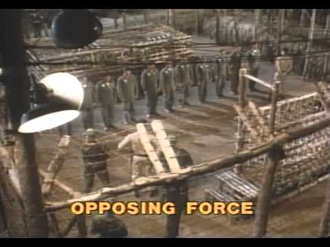 Opposing Force Trailer 1986
