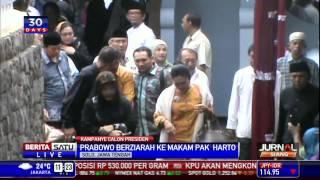 Video Prabowo dan Mantan Istri Ziarah ke Makam Soeharto MP3, 3GP, MP4, WEBM, AVI, FLV September 2018