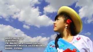 tonada chapaca  Grupo Jallalla  La Aguadita