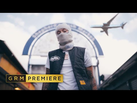 Central Cee – Loading [Music Video] | GRM Daily