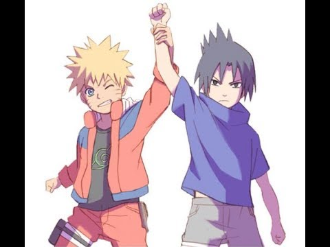 Brotherhood Is Thicker Than Blood - [Naruto EMM] Short XXX and Ski Mix
