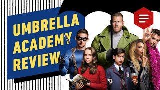 Umbrella Academy: Season 1 Review by IGN