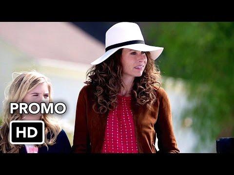 Speechless Season 1 Teaser 'Ridin'