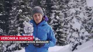 Atomic Hawx 100 Ski Boots 2014 - Women's