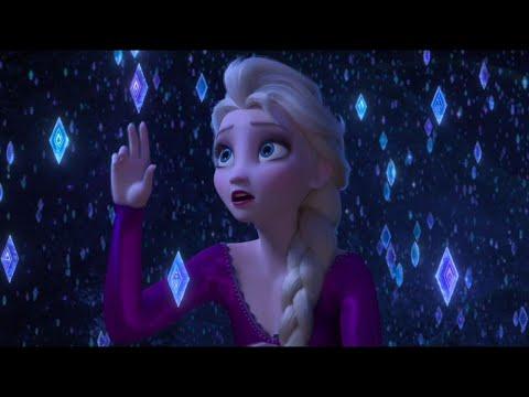 Frozen 2 (2019) - Minha Intuição (Dublado em Português)
