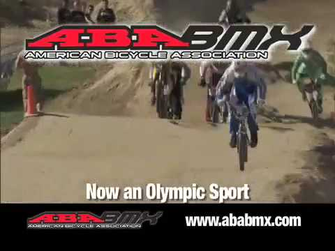 ABA BMX TV Spot