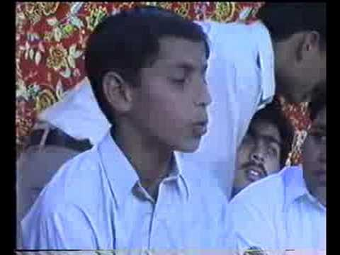 Funny Mushaira-PIM Students