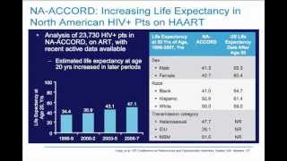 Overview Of Comorbidities In HIV Today - Ep. 5