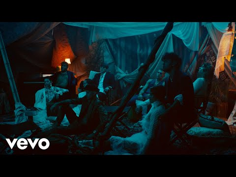 CNCO - Entra en Mi Vida (Official Video)