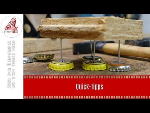 Quick-Tipps / Tipps & Tricks