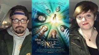 Video Midnight Screenings - A Wrinkle in Time MP3, 3GP, MP4, WEBM, AVI, FLV Maret 2018