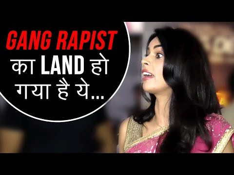 Mallika Sherawat BEST REPLY On Asifa Bano | Kathua