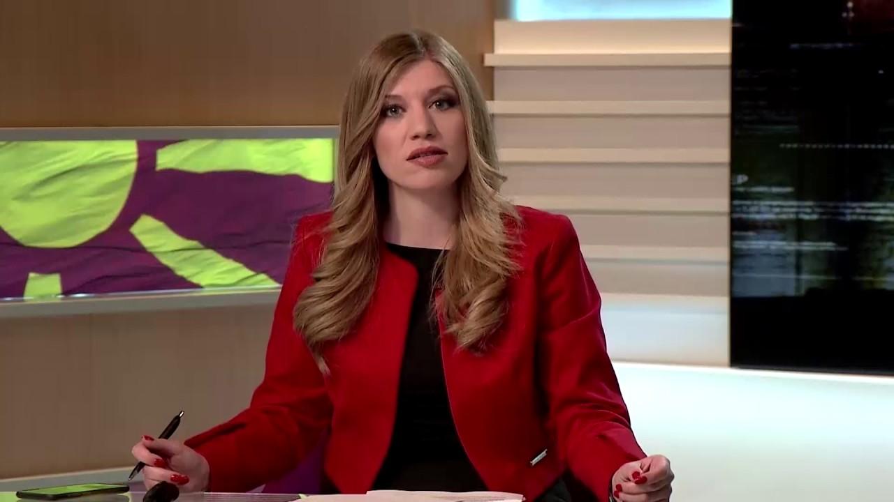 Никола Србов и Ненад Мирчевски – гости во вестите на ТВ НОВА
