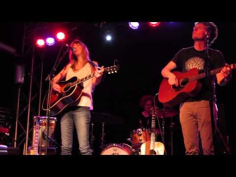 Beth Orton - Countenance (O2 Academy, Oxford, 13/04/2013)
