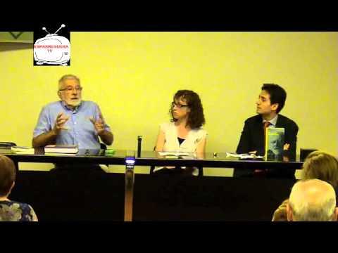 'Converses amb Josep Rius-Camps' es presentà a Esparreguera