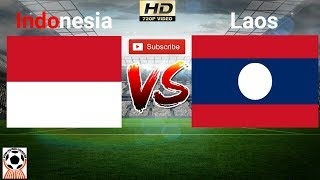 Streaming Pertandingan Sepak Bola Usia 16th antara Timnas Indonesia dengan Laos. Timnas Indonesia U-16 vs Laos  Aff U15 ...