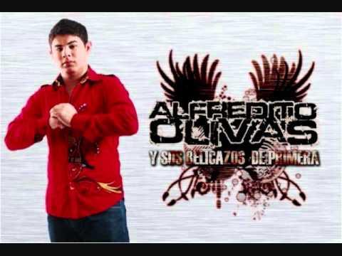 Alfredito Olivas Mix