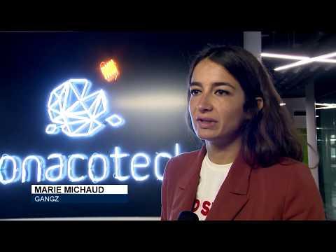 Monaco Info - Le JT : mercredi 22 novembre 2017