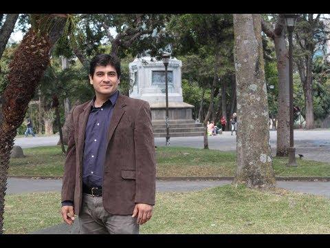 Carlos Alvarado: La marihuana para uso medicinal tiene que tener los controles adecuados