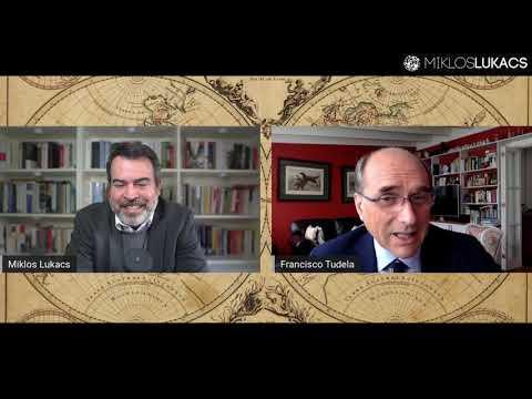 Progresismo, comunismo y la supervivencia de Occidente / Francisco Tudela - Miklos Lukacs