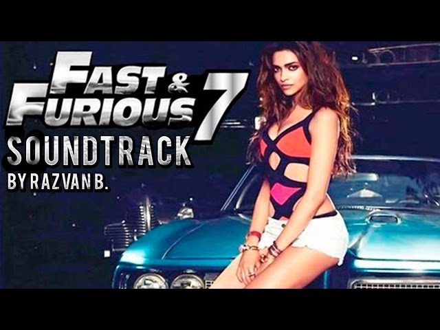 Fast furious 7 soundtrack mix trap hip hop electro house for Fast house music