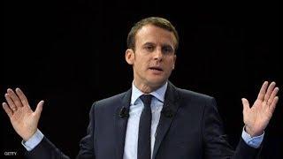 الرئيس الفرنسي يؤيد بقاء الأسد ويؤكد أنه ليس عدوا لفرنسا..والمعارضة مصدوم