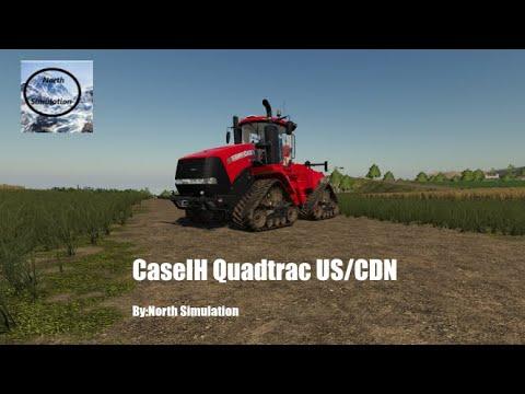CaseIH Quadtrac US/CDN v1.1