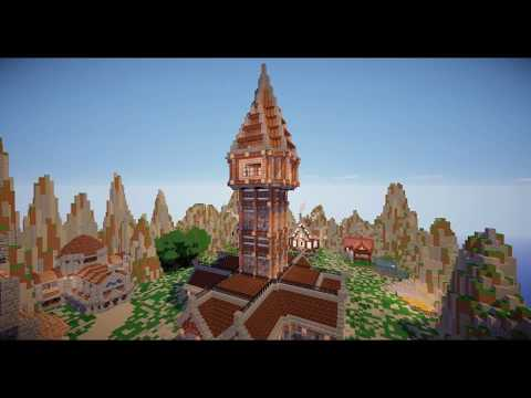 Minecraft сериал \