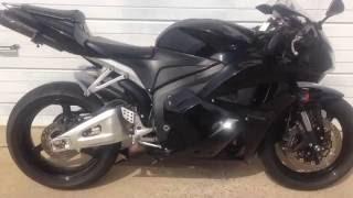 7. SOLD**2011 Honda CBR600RR @ WWW.LANDLPERFORMANCE.COM**SOLD