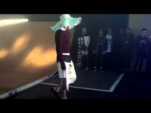 HOOD BY AIR x Corgi – SELFRIDGES Car Park Takeover Presentation | Video