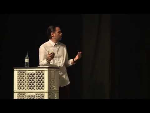 #FASHIONTECH BERLIN – Dan Maravilla: the jump from the fashion industry to wearable technology