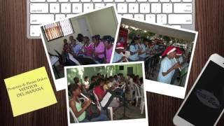 Programa Banda de Música Mi Comunidad