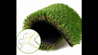 30mm UV Landscaping Artificial Decoration Grass Turf703 in guyana