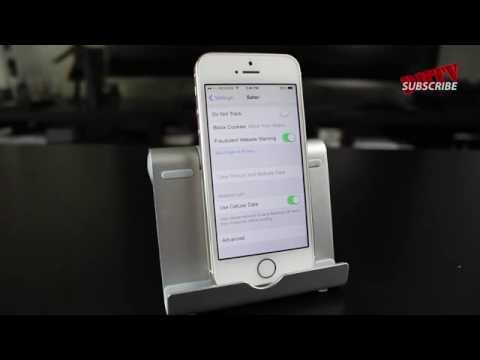 How to restore old videos on iphone