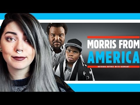 Morris From America | Movie Review
