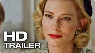 Nonton Carol Official Trailer  2016  Film Subtitle Indonesia Streaming Movie Download