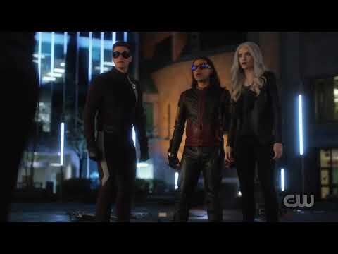 The Flash - 5x22 - Nora West-Allen (XS) Dies - Part #15 [2019] (HD) | The CW
