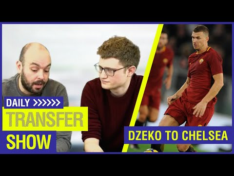 Video: DZEKO TO CHELSEA, ALEXIS + MKHI SWAP DONE