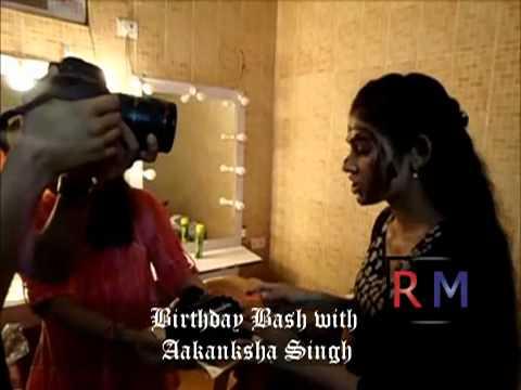 Video Aakanksha's Birthday!!!! download in MP3, 3GP, MP4, WEBM, AVI, FLV January 2017