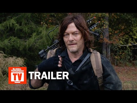 The Walking Dead Extended Season 10 Trailer | Rotten Tomatoes TV