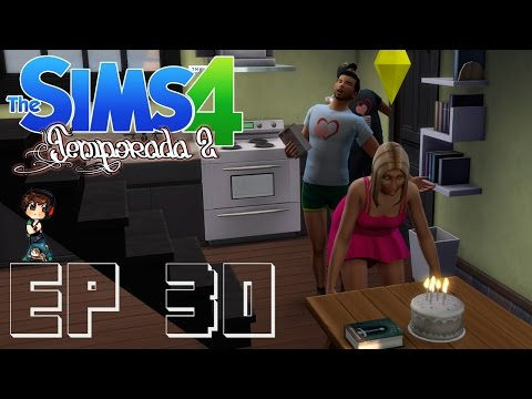 Los Sims 4 - Temp 2 EP 30 - Cazafortunas!!