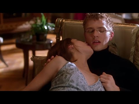Cruel Intentions - I Hate When Things Don't Go My Way