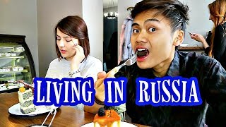 Video Susahnya punya pasangan Rusia #AMVLOG5 MP3, 3GP, MP4, WEBM, AVI, FLV November 2018