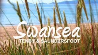 Swansea United Kingdom  City pictures : MY TRIP TO SWANSEA - UK | 2013