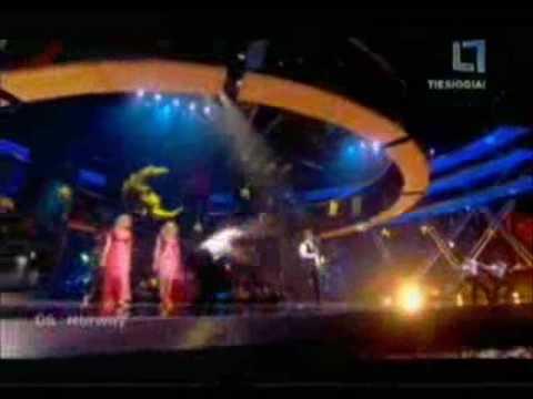 Recordando a Alexander Ribak, ganador Eurovision 2009.