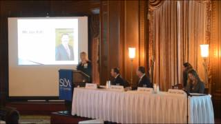SLA Annual Meeting 2015 Closing Remarks